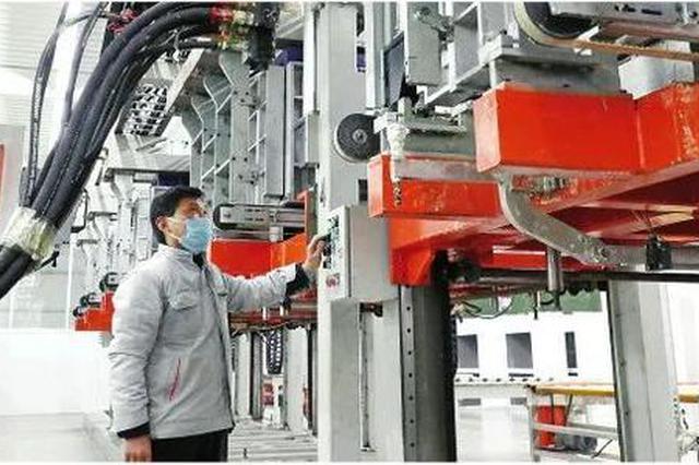 陕西各级工会全力推动企业复工复产 已投入1020万元