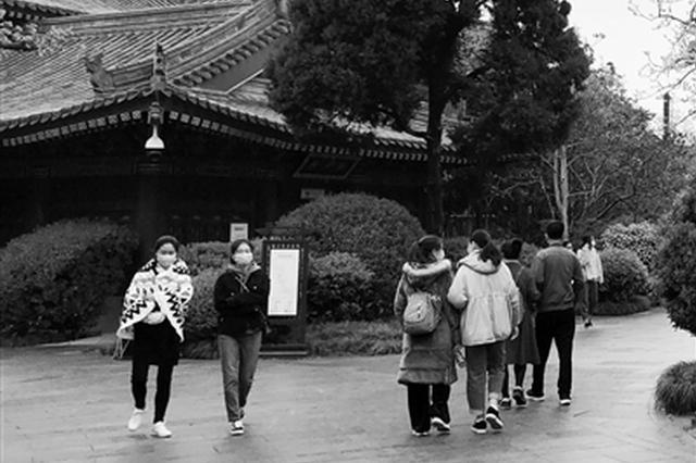 有雨有风倒春寒威力足 陕西省连发霜冻蓝色预警