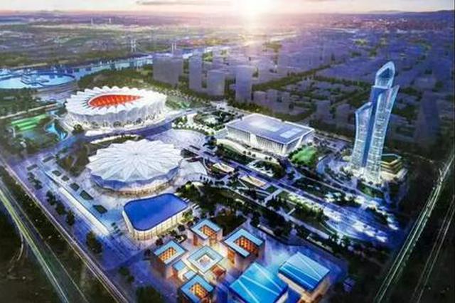 面临防疫与奥运会延期双重压力 陕西积极备战十四运会