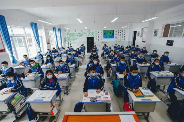 陕西下达专项经费31亿元确保学校复课安全