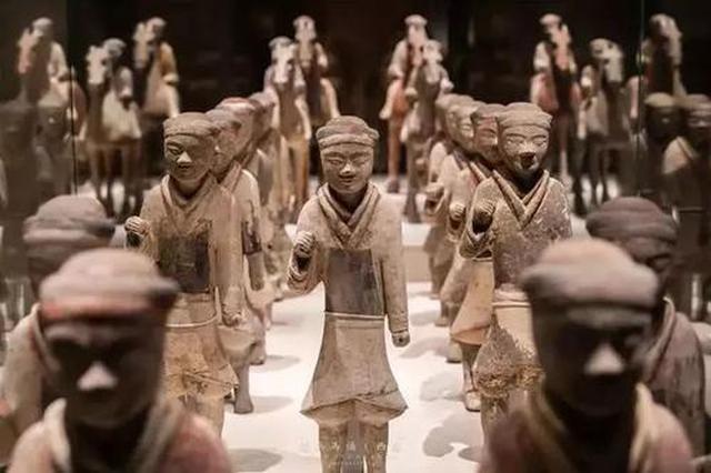 陕西将历史古迹和文物保护纳入公益诉讼