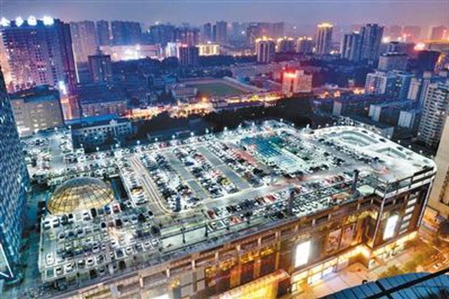 西安21家商业体户外促销 销售额超443万元