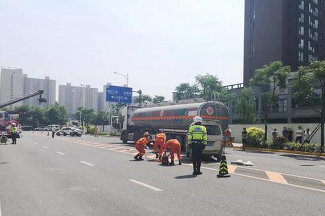 重大道路交通事故如何救援?西安交警实战演练