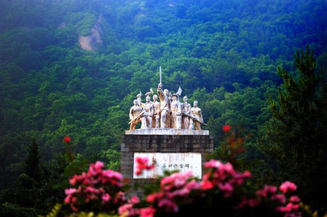 旬邑起义纪念馆成省级爱国主义教育基地