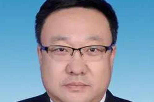 王琳同志拟任渭南市市长 曾任宝鸡市委常委等职