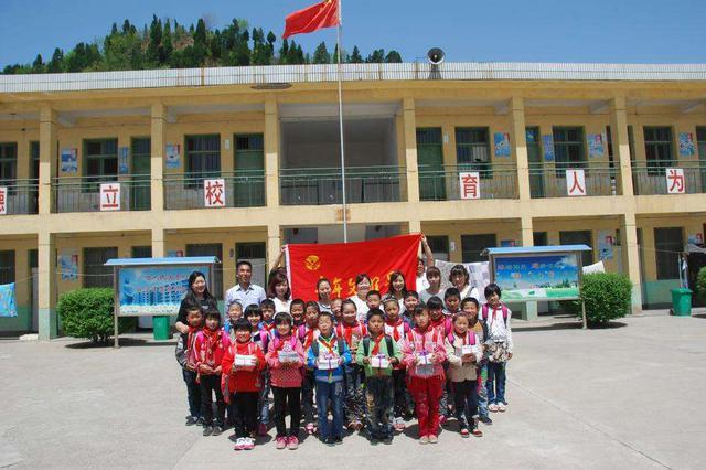 陕打造儿童关爱服务社区平台 实现儿童督导员全覆盖