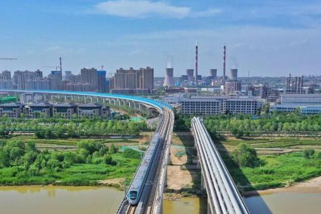 6月1日起 西安机场城际列车运营时间调整为06:00-22:00