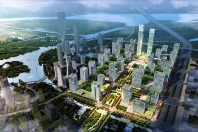 西咸新区集中开工26个重点项目 总投资217.46亿元