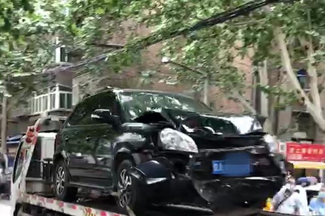 最新!西安撞亡小学生肇事车系启动操作不当,司机男性61岁