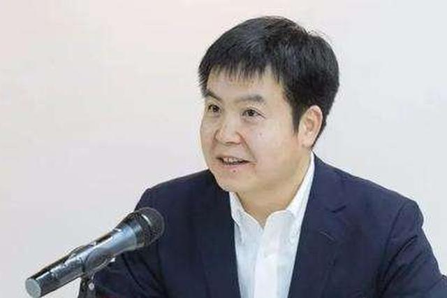 王斌任雁塔区委副书记 区人民政府党组书记、代区长