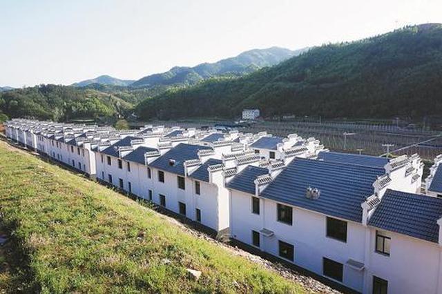陕西首个易地扶贫搬迁后续防返贫监测系统上线