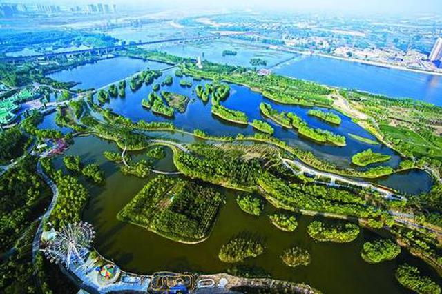 西安市2020年全域治水重点项目开工率达86%