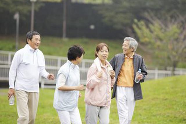 去年西安市妇女平均期望寿命82.7岁 比2011年提高4.47岁
