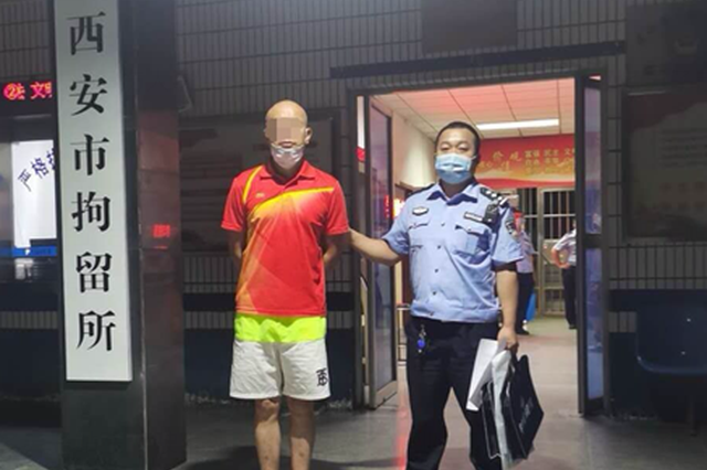 赶羊人殴打业主案后续来了!2名嫌疑人均已被行政拘留