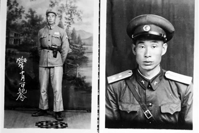 16岁参军18岁参加辽沈战役 90岁老兵追忆峥嵘岁月