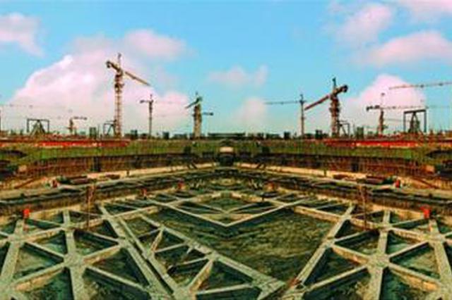 上半年陕西省级重点项目完成投资2360多亿元