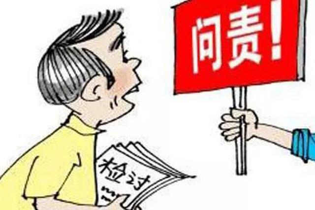 陕西省纪委监委通报4起扶贫领域失职失责典型案例