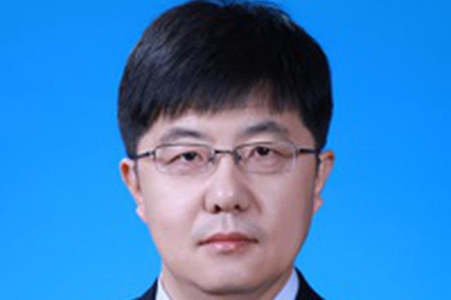 按照组织安排,陕西宝鸡副市长高建华赴自然资源部挂职