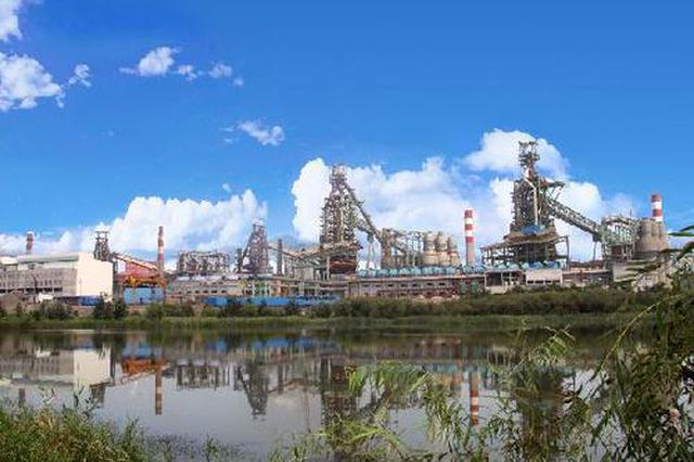 陕西钢铁集团粗钢产量跃居世界钢铁业第33位