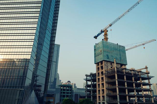 西安市级重点在建项目完成投资逾2100亿元