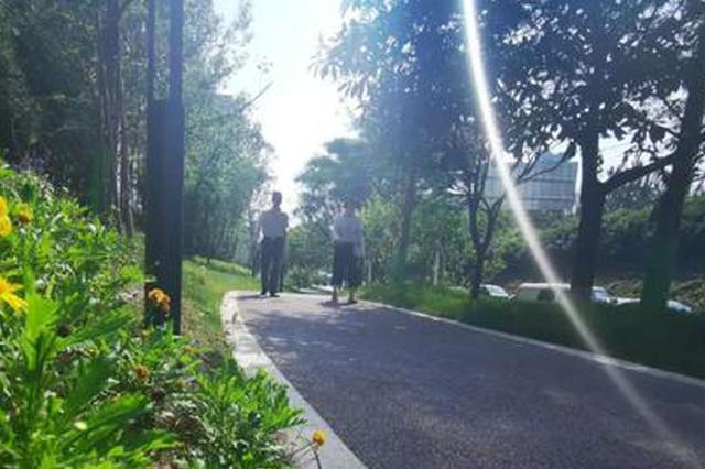 西安曲江新添11公里自行车道!西安交警重要公布!