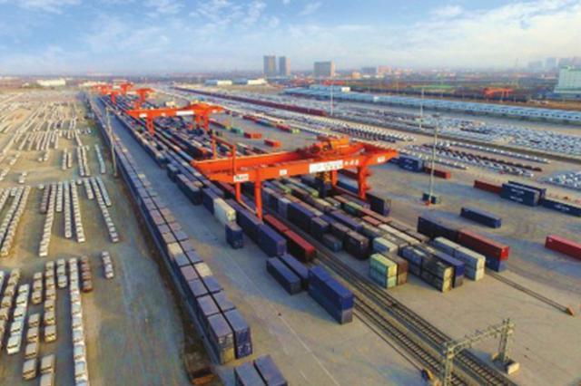 西安港牵手陕西各市(区)共建国际贸易通道