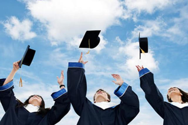 陕高考高职批次开始填报志愿 入学后可多种途径提升学历