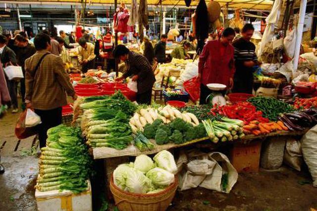 小区负一层欲开农贸市场 业主担心噪音和安全等问题