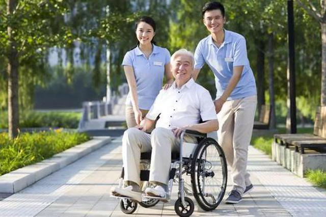 陕西22亿元建成13894个养老机构及服务设施