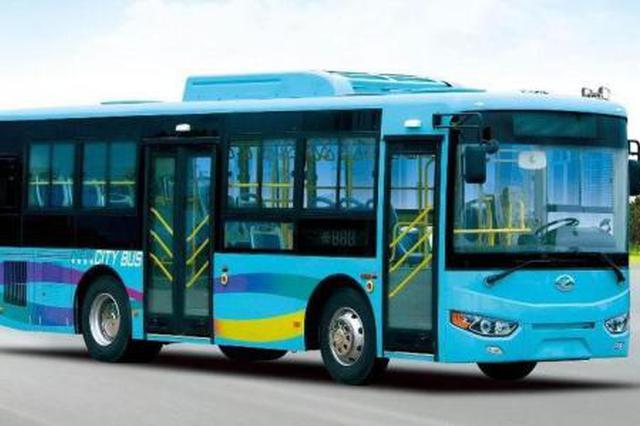威尼斯人电子游戏145路公交明日开通 线路设置站点11个
