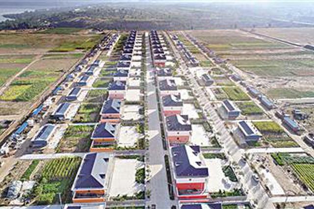 横山区兴产业稳就业 激发致富动力巩固脱贫成果