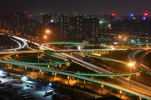 西安灞桥区10个重点项目集中签约 引资111.87亿元