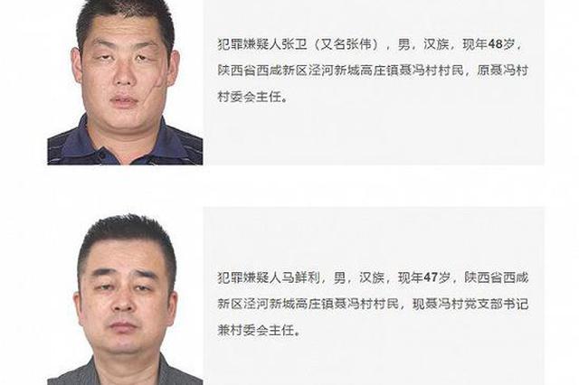 陕西警方打掉一涉黑恶团伙抓获15人 多名成员为村干部
