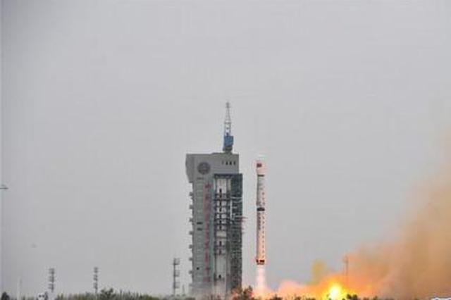 陕西航天科技助海洋二号C星成功发射