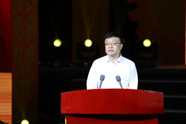 陕西省国资委党委书记邹展业已经赴广西任职