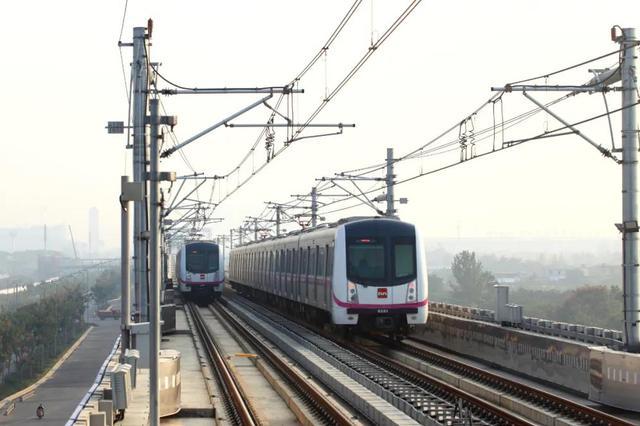 9月24日起 西安地铁3号线最小发车间隔将压缩至2分20秒