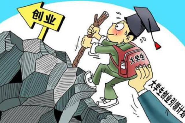 陕西开展高校毕业生就业创业推进行动 开设求职热线