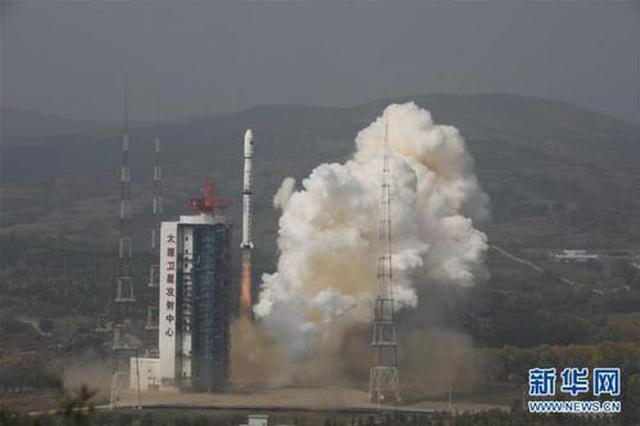 """陕西科技为环境减灾二号卫星打造数据传输""""高速公路"""""""