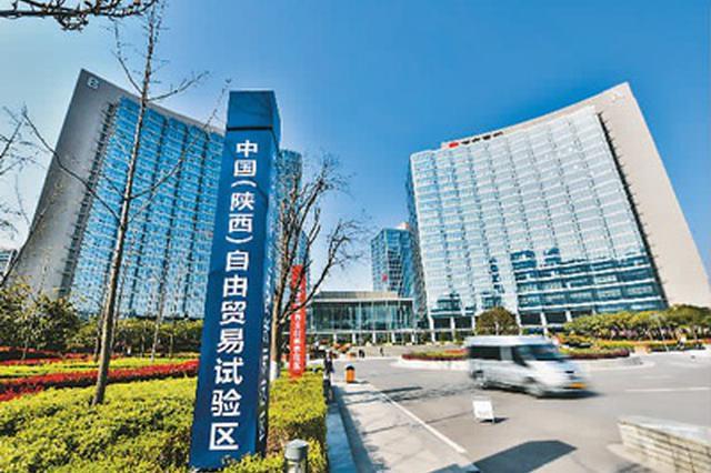 鼓励自贸区内市场主体开展创新试验活动 陕西这项条例提请审议