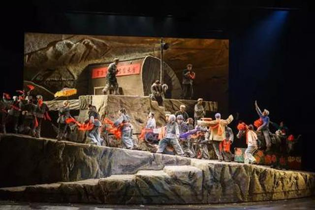 话剧《路遥》落地排练启动 预计10月中下旬与观众见面