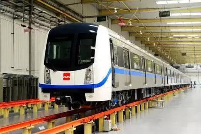 地铁15号线一期共设13座车站 线路总长19.459公里