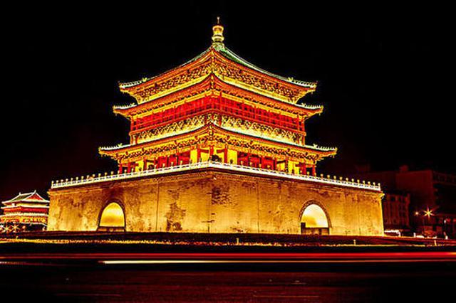 """西安""""三连跳""""跻身国际二线弱城市,到底还""""弱""""在哪?"""