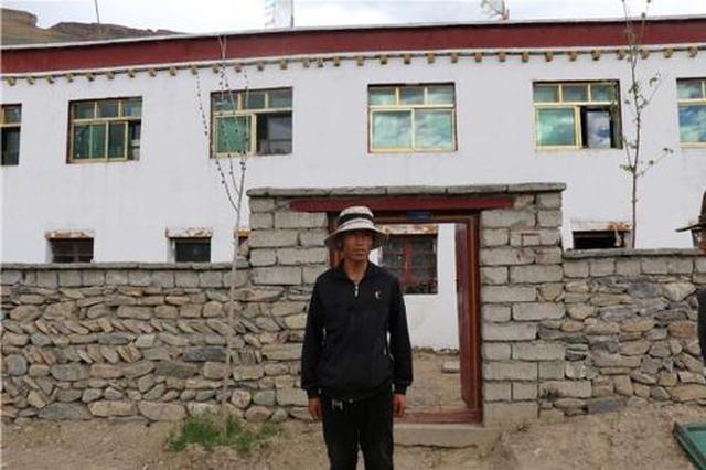 陕西援藏25年累计投资17.39亿元 建设项目共计266个