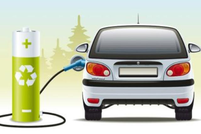 西安三年将建10000个充电桩 新能源车主有福了