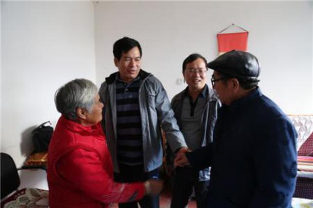 陕西首次出台劳模服务管理办法 实行劳模帮扶制度