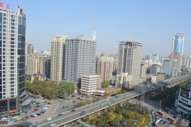 西安闹市区的黄金地段,九套房产究竟属于谁?