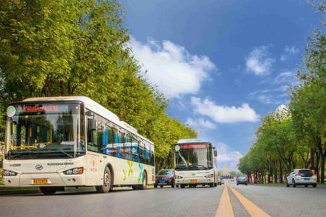 西安公交提前行动 确保冬运期间公交车辆暖风正常开启
