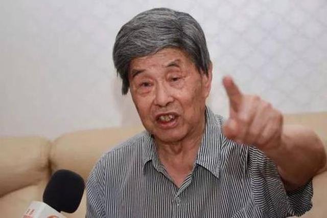 陕西又一位老英雄、曾经荣记上甘岭战役特等功——蔡兴海