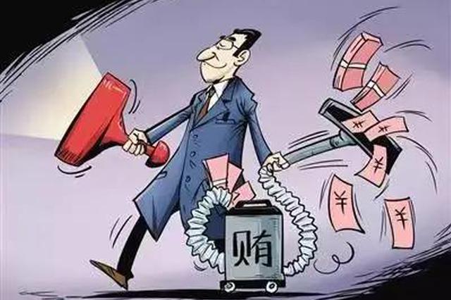 """汉中正县级官员:从秘书长到""""黑老大""""的""""小跟班"""""""