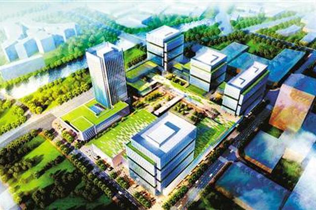西咸新区(自贸区)法律服务创新产业园开园